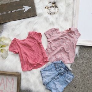 Summer Bundle Old Navy Girls
